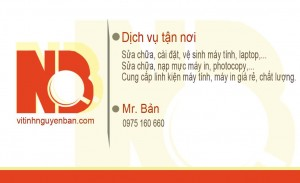 sua may tinh, may in tan noi